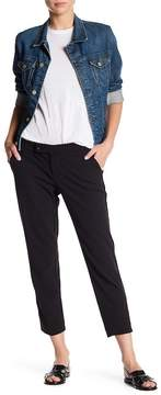 Democracy Stretch Crepe Trousers