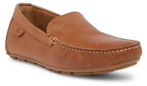Sperry Wave Leather Driver