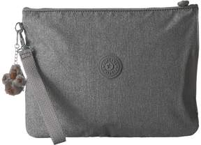 Kipling Iaka Large Wristlet Wristlet Handbags - BRIGHTSIDE SKY - STYLE