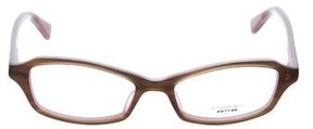Oliver Peoples Cylia Resin Eyeglasses