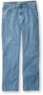 L.L. Bean L.L.Bean 1912 Jeans, Natural Fit