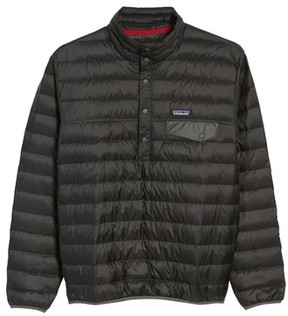 Patagonia Men's Snap-T Down Pullover