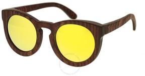 Spectrum Aikau Wood Sunglasses