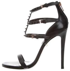 Ruthie Davis Cupid Stud-Embellished Sandals