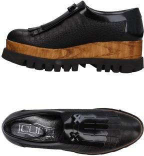 Cult Loafers