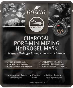 Boscia Charcoal Pore-Minimizing Hydrogel Mask