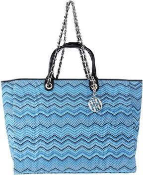 Tory Burch Handbags - SKY BLUE - STYLE