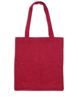 Forever 21 Corduroy Tote Bag