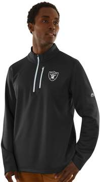 Majestic Men's Oakland Raiders Across the Scoreboard Pullover