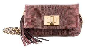 Emilio Pucci Karung Shoulder Bag