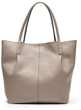 Banana Republic Leather North-South Tote