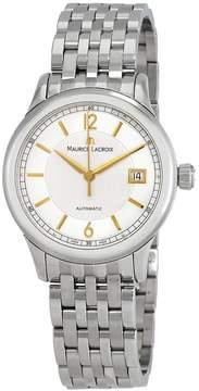 Maurice Lacroix Les Classiques Date Men's Watch