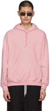 SASQUATCHfabrix. Pink Savege Hoodie