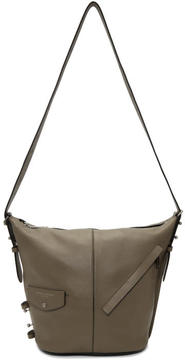 Marc Jacobs Brown The Sling Bag