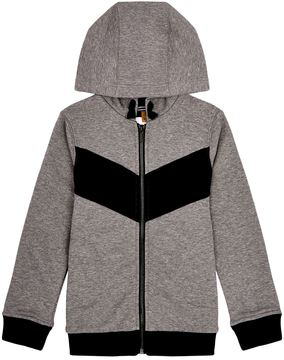 Givenchy Zip-Up Hoodie
