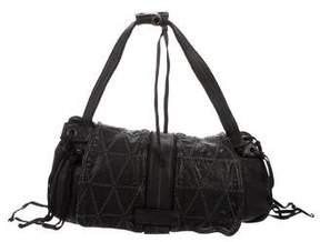 Zadig & Voltaire Leather Handle Bag