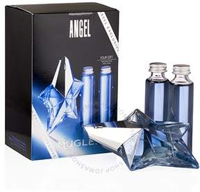 Thierry Mugler Angel by Travel Exclusive Set (w)