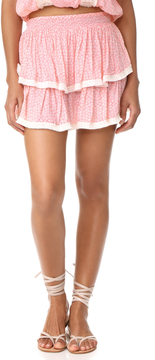 Cool Change coolchange Nelly Skirt Wildflower