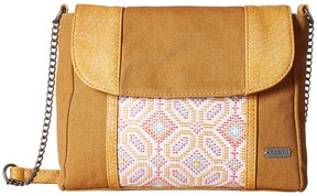 Roxy - Sun in Her Eyes Crossbody Cross Body Handbags