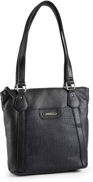 STONE AND CO Stone And Co Cynthia Leather Tote Bag