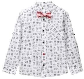 Petit Lem Shirt (Toddler & Little Boys)