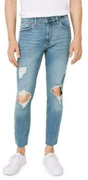 MANGO Greg Skinny Jeans