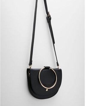 Express melie bianco felix cross body bag