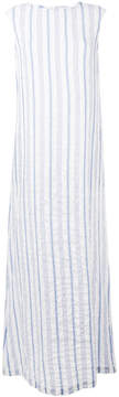 Aspesi striped maxi dress