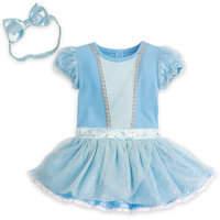 Disney Cinderella Costume Bodysuit for Baby
