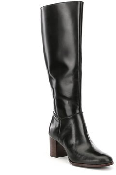 Antonio Melani Dreda Leather Dress Boots