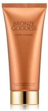 Estee Lauder Bronze Goddess Exfoliating Body Cleanser, 6.7 oz.