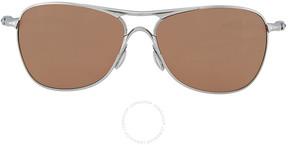 Oakley Crosshair Chrome Sports Sunglasses