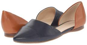 Tommy Hilfiger Naree3 Women's Flat Shoes