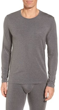 BOSS Men's Thermal Long Sleeve T-Shirt