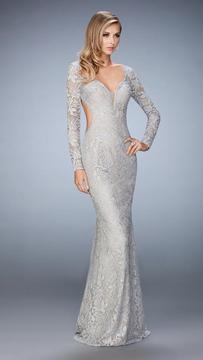 La Femme - Prom Dress 22607