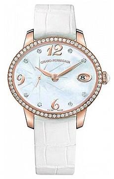 Girard Perregaux Cat's Eye Automatic Men's Watch