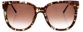 Thierry Lasry Flashy Gradient Lens Sunglasses