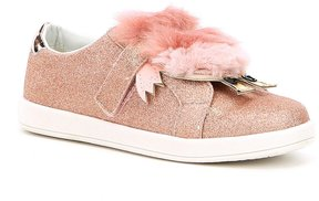 Sam Edelman Girls Liv Ovee Sneakers