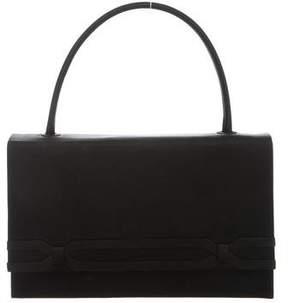 Loewe Vintage Flap Handle Bag