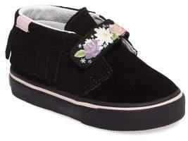 Vans Infant Girl's Chukka V Moc Sneaker