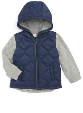 Tucker + Tate Infant Boy's Hooded Jacket