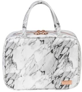 Stephanie Johnson Carrara Grey Ml Traveler Cosmetics Case