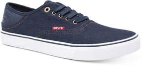 Levi's Men's Monterey Denim Sneakers Men's Shoes