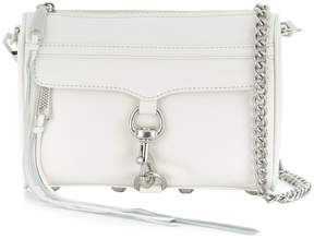 Rebecca Minkoff Mini M.A.C shoulder bag - WHITE - STYLE