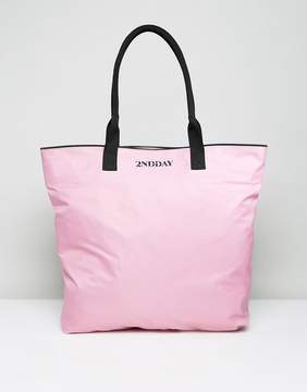 DAY Birger et Mikkelsen 2nd 2NDDAY Nylon Shopper Bag