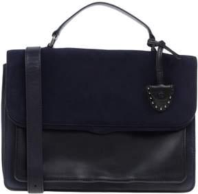 Rebecca Minkoff Handbags - BLACK - STYLE