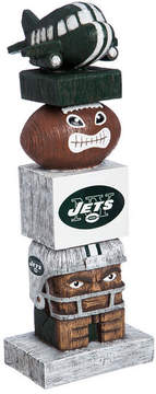 Evergreen New York Jets Tiki Totem