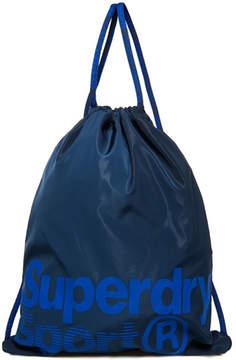 Superdry Drawstring Sports Bag