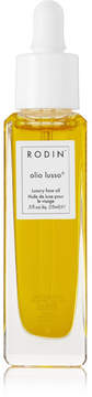Rodin Luxury Face Oil Jasmine & Neroli, 15ml - Colorless