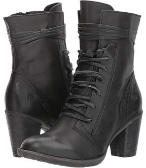 Børn Cirque Women's Dress Lace-up Boots